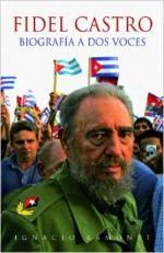 Portada del libro Fidel Castro: Biografía a dos voces