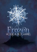 Portada del libro Frozen