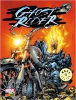 Portada del libro Ghost Rider