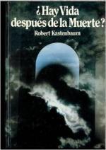 Portada del libro ¿Hay vida después de la muerte?