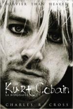 Portada del libro Heavier than heaven. Kurt Cobain, la biografía