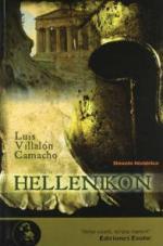 Portada del libro Hellenikon