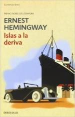 Portada del libro Islas a la deriva