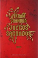 Portada del libro Juegos sagrados