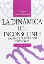 Portada del libro La dinámica del inconsciente