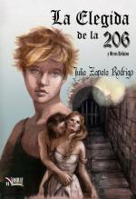 Portada del libro La Elegida de la 206
