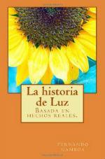 Portada del libro La historia de Luz