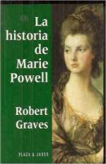 La historia de Marie Powell