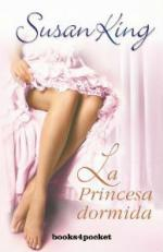 Portada del libro La princesa dormida