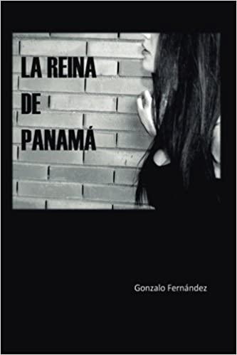 Portada del libro La reina de Panamá