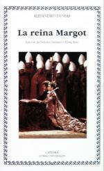 Portada del libro La reina Margot