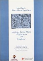 Portada del libro La vida de Santa María Egipciaca