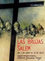 Portada del libro Las brujas de Salem