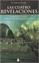 Portada del libro Las cuatro revelaciones