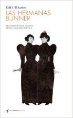 Portada del libro Las hermanas Bunner