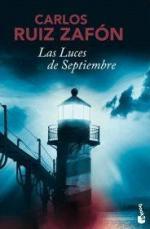 Portada del libro Las luces de septiembre