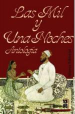 Portada del libro Las Mil y Una Noches: Antología