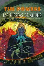 Portada del libro Las puertas de Anubis