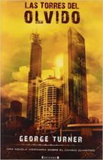 Portada del libro Las torres del olvido