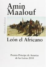 Portada del libro Leon el Africano
