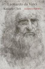 Portada del libro Leonardo da Vinci