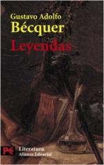 Portada del libro Leyendas