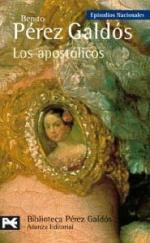 Portada del libro Los apostolicos
