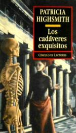 Portada del libro Los cadáveres exquisitos