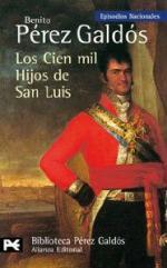 Portada del libro Los Cien mil Hijos de San Luis