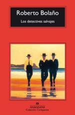 Portada del libro Los detectives salvajes