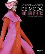 Portada del libro Los diseñadores de moda más influyentes
