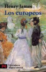 Portada del libro Los europeos