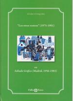 Portada del libro Los otros rostros (1975-1981)