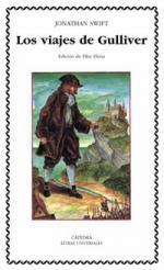 Portada del libro Los viajes de Gulliver