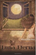 Portada del libro Luna eterna
