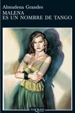 Portada del libro Malena es un nombre de tango