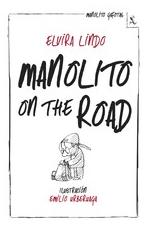 Portada del libro Manolito on the road