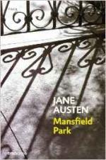 Portada del libro Mansfield Park