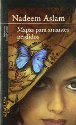 Portada del libro Mapas para amantes perdidos