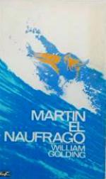Portada del libro Martín el náufrago