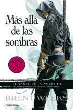 Portada del libro Más allá de las sombras (El Ángel de la Noche 3)