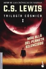Portada del libro Más allá del planeta silencioso (Trilogía cósmica I)