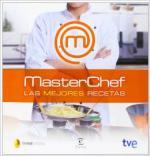 Portada del libro MasterChef: Las mejores recetas