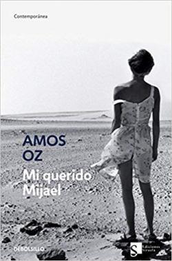 Portada del libro Mi querido Mijael