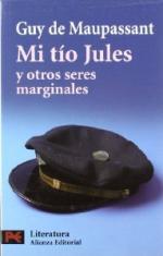 Portada del libro Mi tío Jules y otros seres marginales