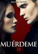 Portada del libro Muérdeme II