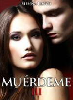 Portada del libro Muérdeme III