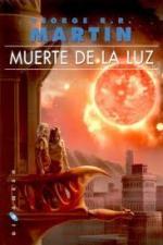 Portada del libro Muerte de la luz