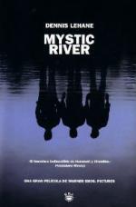 Portada del libro Mystic river