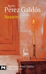 Portada del libro Nazarín
